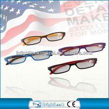 Most Fashionable aluminium glasses case