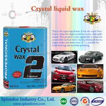spray polish wax or spray protection or car wax polish/ car wax/ crystal liquid wax