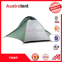 4 Season high peak backpacking tent