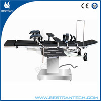 BT-RA020 Hospital manual operation theatre table