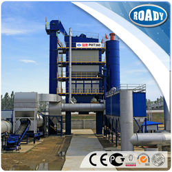 Chinese goid suppliers excellent performance asphalt producer