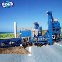 mobile bitumen batching plant for sale