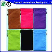 80gsm PP Non woven Foldable Bag printing 1 color logo, folding non woven bag