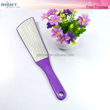 BFF0033 Purple Foot File