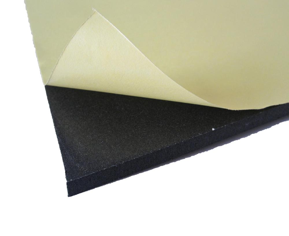 3m adhesive EVA foam sheet and roll with high quality