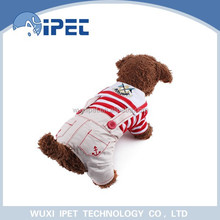 Creative puppy dog hot selling lovable pet clothes