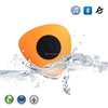 factory cheapest New Arrive silicone wireless shower waterproof Bluetooth Speaker