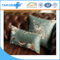 fruit teak bench cushion