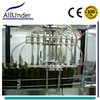 automatic mango seeed/soya bean/ginger/lemon/butter/corn/coconut/pure food/edible sunflower cooking oil filler/filling machine