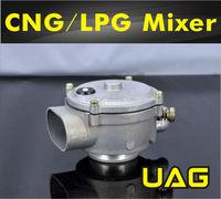 air pneumatic mixer/lpg gas mixer