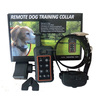 1200 meter range rechargeable and waterproof electronic collar for dog training