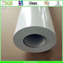 China hot sell high quality sticker graphic printing vinyl roll / Self adhesive vinyl / car sticker