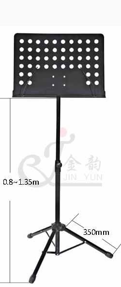 metal music stand/Metal music stand(big) /music stand /musical instruments stand