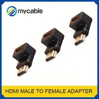 gold plated hdmi cable vw-1 90 degree usb-c hdmi hdmi bluetooth adapter