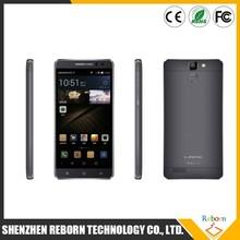 5.0 inch Landvo L600S 4G FDD-LTE Mobile Phone Huawei Ascend Mate 7