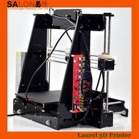 2015 NEW model 3D Printer / High quality 3D printer / Precision 3D single extruder kit