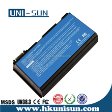 China wholesale cheap laptop batteries replacement for acer laptop batteries TravelMate 5520