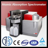 SP-AA 4500 gold spectrometer for metal price