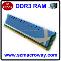 Factory supply and promoted 128mb*8 1066mhz 1333mhz 2gb ddr3 ram