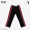 Plus size wholesale fashion cheap custom baseball pants