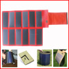 Hi-effiency flexible solar module with uni solar AA grade solar cell