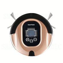 Robot Vacuum Cleaner colorful no brand android phones