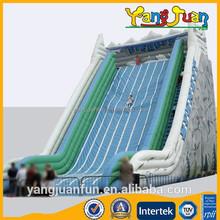 Yangjuan YJ1334 giant bouncy slide/inflatable slides