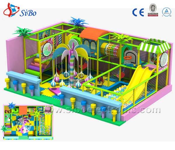 Modulaire gm0 jouets enfants aire de jeux int rieure avec lit d 39 eau ven - Jeux gonflables a vendre ...
