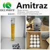Amitraz 98%TC 12.5%EC 20%EC pest control, veterinary drug