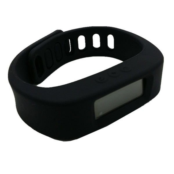 "No Bluetooth v2.1 + EDR 0.9"" OLED Brlacelet ( )"