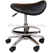 OMFY office chair with footrest