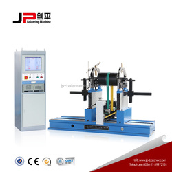 2015 AC and DC motor balancing machines with competitive price