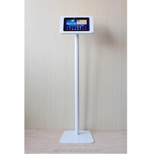 Tablet Stand TE280 Floor Type/ Tablet Security Enclosure/ Exhibition Tablet Kiosk/
