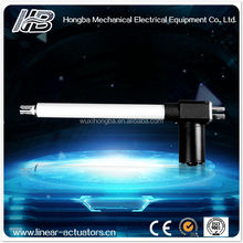 prices compact design light weight waterproof mini electric linear actuators