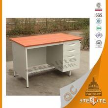 Low price modern cherry wood computer desk/marble office desk
