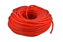 silicone oil/fuel/air vacuum hose/line/pipe/tube by foot/feet