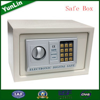 file lock utility safe well in the box