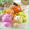 Cute cool bear phone holder, silicone cell holder, best gift phone holder for kids