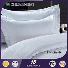 Good Character New Fashion silky bedding set