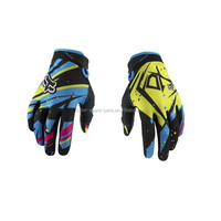 New Model hot sale Motocross Dirtbike ATV parts cool fox racing gloves