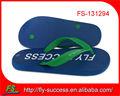 más cómodo para hombre de goma de plástico zapatillas de los hombres