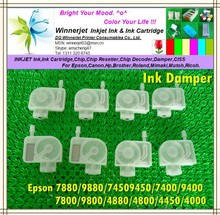 Art Paper Ink / Coated Paper Ink For Digital Inkjet Printing (no need heat) Art Ink
