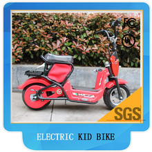 350W kids mini electric motorcycle(TBK03)