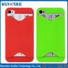 for iPhone 4 case with card holder