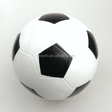 Bulk Cheap rubber Soccer Ball mini size