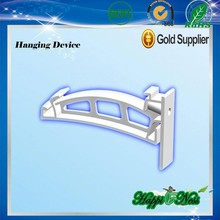 Roofing Collect PVC Gutter In GuangZhou PVC Elbow And Tee Pipe Fittings