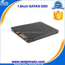 Americas best mlc nand flash 1.8inch 128gb ssd external drive