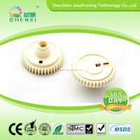 Printer plastic gear for HP OEM spare printer part RC1-3324 fuser gear