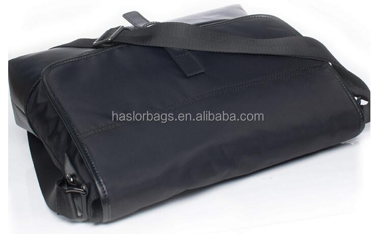 En cuir hommes messager sac / Document sac / porte - documents pour affaires
