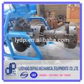cortadora tubos de acero en China